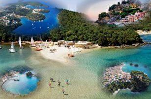 Τα αποτελέσματα των αναλύσεων στις ακτές κολύμβησης της Ηπείρου. Αναθεώρηση του δικτύου παρακολούθησης ακτών κολύμβησης Ηπείρου-Δυτικής Μακεδονία