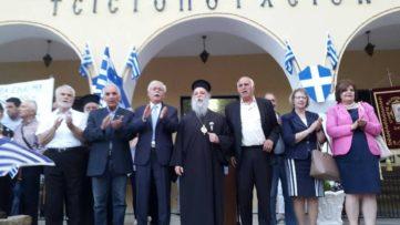 Δήμος Βοΐου: Ευχαριστήριο για συλλαλητήριο για τη ΜΑΚΕΔΟΝΙΑ (φωτογραφίες)