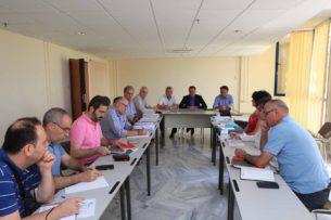 Ο κάθετος άξονας Φλώρινα – Πτολεμαΐδα, ο δρόμος Κοζάνη – Ρύμνιο και ο κόμβος στη Μαυροπηγή, στο επίκεντρο της σύσκεψης στην Περιφέρεια (βίντεο)