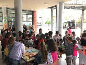 Δημόσια Κεντρική Βιβλιοθήκη Γρεβενών: Παιχνίδι με βιβλία που έχουν στον τίτλο τους αριθμούς