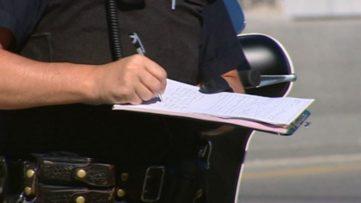 Νέος Ποινικός Κώδικας: Τι προβλέπει για τις τροχαίες παραβάσεις