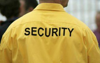 Ζητούνται φύλακες από εταιρεία security για μόνιμη εργασία στα Γρεβενά