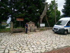 Τα δρομολόγια των Κινητών Αστυνομικών Μονάδων για την επόμενη εβδομάδα στους 4 Νομούς της Δυτικής Μακεδονίας