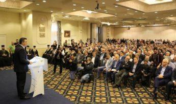 Δημοψήφισμα για την συμφωνία των Πεσπών  ζητούν Περιφερειάρχες και Δήμαρχοι της Μακεδονίας