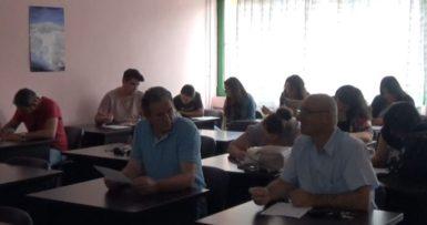 Με επιτυχία ολοκληρώθηκε το εργαστήριο με τίτλο «Τεχνικές αναζήτησης εργασίας» από το Κέντρο Κοινότητας του Δήμου Γρεβενών