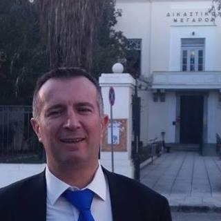 Αντισταθείτε, Έλληνες *Του Αναστάσιου Γ. Καραλίγκα