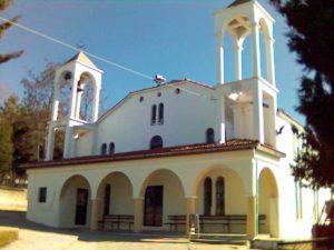 Πανηγυρίζει ο Ιερός Ναός Αγίων Αποστόλων στον Άγιο Γεώργιο Γρεβενών στις 29 και 30 Ιουνίου