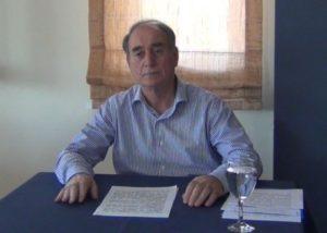 Ομιλία του Τ.Κοψαχείλη σχετικά με το απαλλακτικό βούλευμα (Βίντεο)