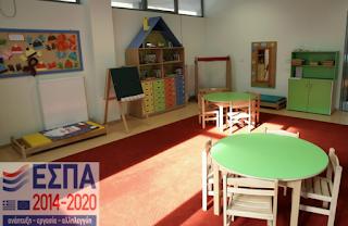 ΕΕΤΑΑ παιδικοί σταθμοί ΕΣΠΑ 2018 – 2019: Τέλος της παράτασης, πότε βγαίνουν τα αποτελέσματα
