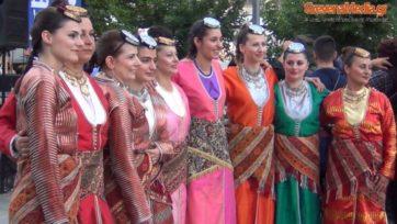 Γρεβενά: 2η μέρα του Φεστιβάλ  «Γρεβενών Γεύσεις» & Λευκή Νύχτα (Βίντεο-φωτογραφίες)