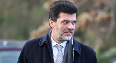 Α.Πατσης: «Ας αναλάβει ο κ.Γιάτσιος, ο κ.Δασταμάνης και οι τοπικοί φορείς τις ευθύνες τους απέναντι στους μετανάστες»- Τι είπε σε συνέντευξη του στο top channel