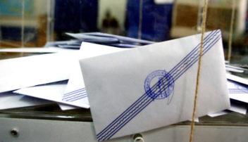 Συγκεντρωτικά τα αποτελέσματα των εκλογών για τον Δήμο Γρεβενών