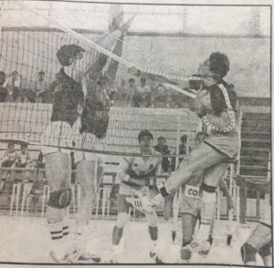 Γυμναστικός Σύλλογος Γρεβενών 1990-91: Οι αγώνες,οι βαθμολογίες.Σήμερα:Β' Εθνική βόλεϊ ανδρών. Περίοδος 1991-92. 1η Αγωνιστική έως 4η