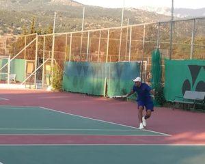 Σύλλογος Τένις Γρεβενών: Επιτυχίες των αθλητών στην Κεφαλονιά