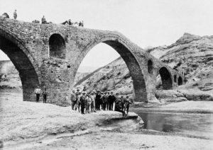 Το ρολόι των Γρεβενών, 100 έτη πίσω