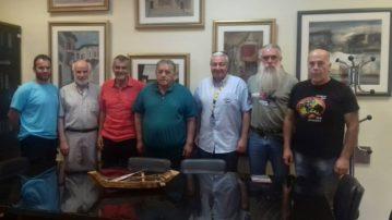 Οριστικοποιήθηκε η συμμετοχή του Δήμου Καστοριάς στο 38ο FIM ΜΟΤΟ CAMP