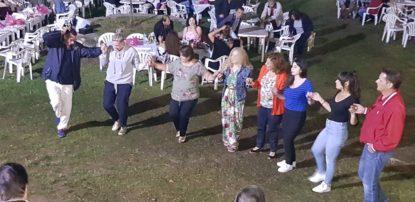 Εκκλησιές: Διασκέδασαν και χόρεψαν μέχρι το πρωί…(Φωτογραφίες)