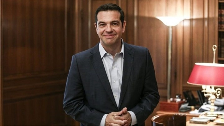 Τα συγχαρητήρια του πρωθυπουργού στον Μίλτο Τέντογλου