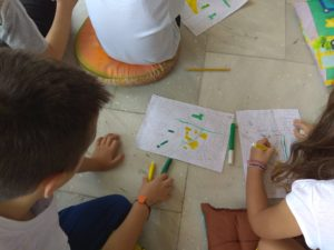 «Δομημένα» δεδομένα: Τα κτίρια και το πράσινο