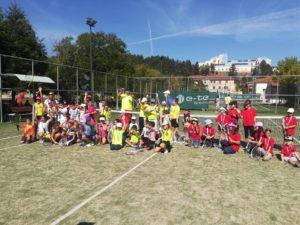Προπαιδικό τουρνουά τένις στα Γρεβενά