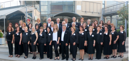 Γρεβενά: Έναρξη μαθημάτων για την χορωδία ΛΙΓΕΙΑ την Δευτέρα 24 Σεπτεμβρίου