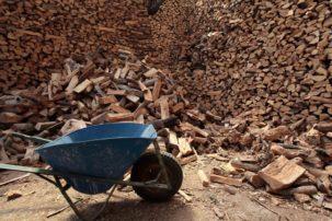 Δηλώσεις Β. Μιχελάκη για την κοπή και προμήθεια καυσόξυλων