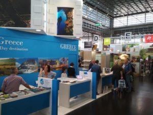TOUR NATUR 2018: Συμμετοχή της Περιφέρειας Δ.Μακεδονίαςστο Düsseldorf της Γερμανίας