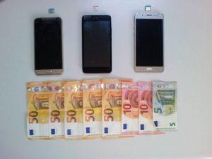 Συνελήφθησαν δύο άτομα σε περιοχή της Φλώρινας για μεταφορά μη νόμιμου αλλοδαπού