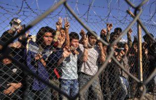 Ήρθαν 27.923 μετανάστες και πρόσφυγες, έφυγαν 177- Τι κατάσταση επικρατεί στα Γρεβενά