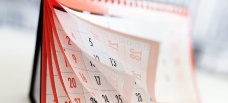 Οι επόμενες αργίες και τα τριήμερα για το 2019