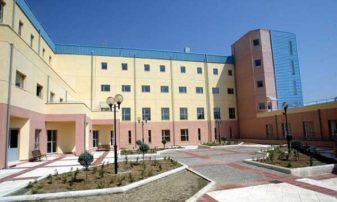 Ευχαριστήρια επιστολή προς τους ιατρούς και το νοσηλευτικό προσωπικό του Γενικού Νοσοκομείου Γρεβενών