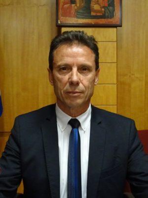 Ψήφισμα Περιφερειακού Συμβουλίου Δυτικής Μακεδονίας για τον Κωνσταντίνο Κατσίφα