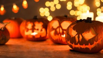 Τι είναι πια αυτό το Halloween που προκαλεί παροξυσμό σε όλο τον κόσμο