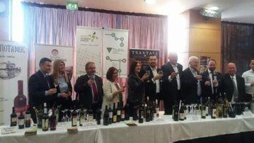 Συμμετοχή της Περιφέρειας Δυτικής Μακεδονίας στην 34η Διεθνή Έκθεση Τουρισμού Philoxenia