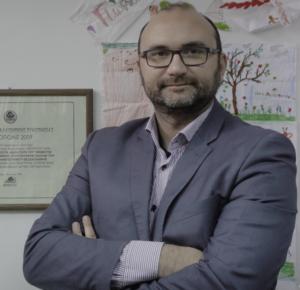 Χρήστος Βλαχοκώστας: «Τα Γρεβενά πρέπει να αποκτήσουν ουσιαστικό ρόλο στην ανώτατη εκπαίδευση της Δυτικής Μακεδονίας»