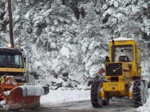Περιφέρεια Δυτικής Μακεδονίας: 60.000.000 € για έργα πολιτικής προστασίας  εν όψει της χειμερινής περιόδου
