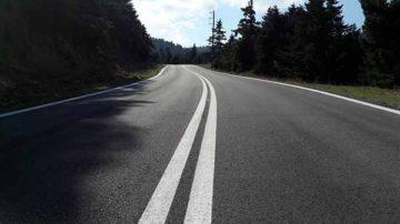 Ανακοίνωση κατάστασης οδικού δικτύου της Περιφέρειας Δυτικής Μακεδονίας