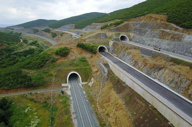 Αυτοκινητόδρομος Ε65: Κλειδώνει η χρηματοδότηση από Τρίκαλα έως Κηπουρειό Γρεβενών
