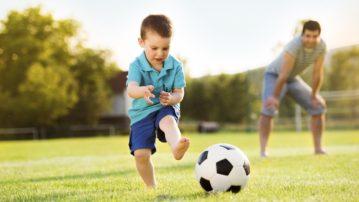 Η επίδραση του αθλητισμού στην ψυχοσυναισθηματική ανάπτυξη και υγεία του παιδιού