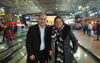 Συνδιάσκεψη Consumer Law Ready, στο Ευρωπαϊκό Κοινοβούλιο, με συμμετοχή κι εκπροσώπηση του ΚΕΠΚΑ Δ. Μακεδονίας
