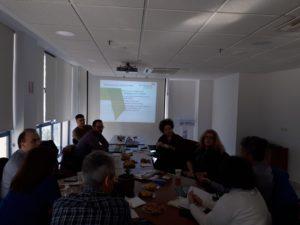 """Συνάντηση Εμπλεκόμενων Φορέων (Stakeholders Meeting)  στο πλαίσιο του έργου """"ECOWASTE4FOOD"""" στην Περιφέρεια Δυτικής Μακεδονίας"""