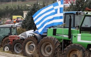 Μπλόκα Αγροτών: Πριν τις γιορτές ξεκινούν οι κινητοποιήσεις