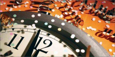 Παραμονή Πρωτοχρονιάς: Τα ήθη και τα έθιμα της ημέρας