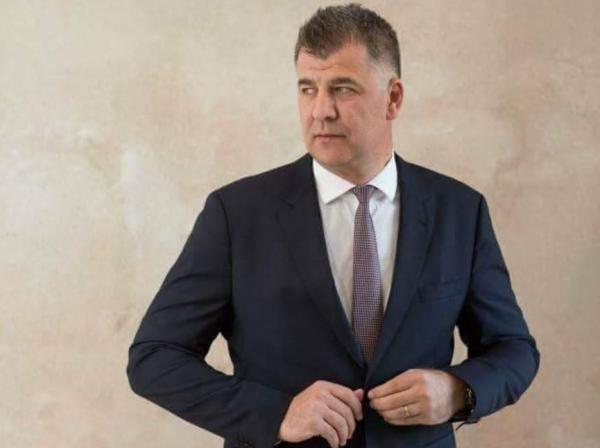 Παρουσίαση ονόματος του Συνδυασμού του Βαγγέλη Σημανδράκου για τον Δήμο Κοζάνης