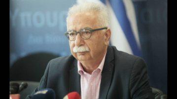 Γαβρόγλου: Τέλος οι Πανελλήνιες, στα πανεπιστήμια μόνο με το απολυτήριο Λυκείου – Εξήγγειλε χιλιάδες προσλήψεις