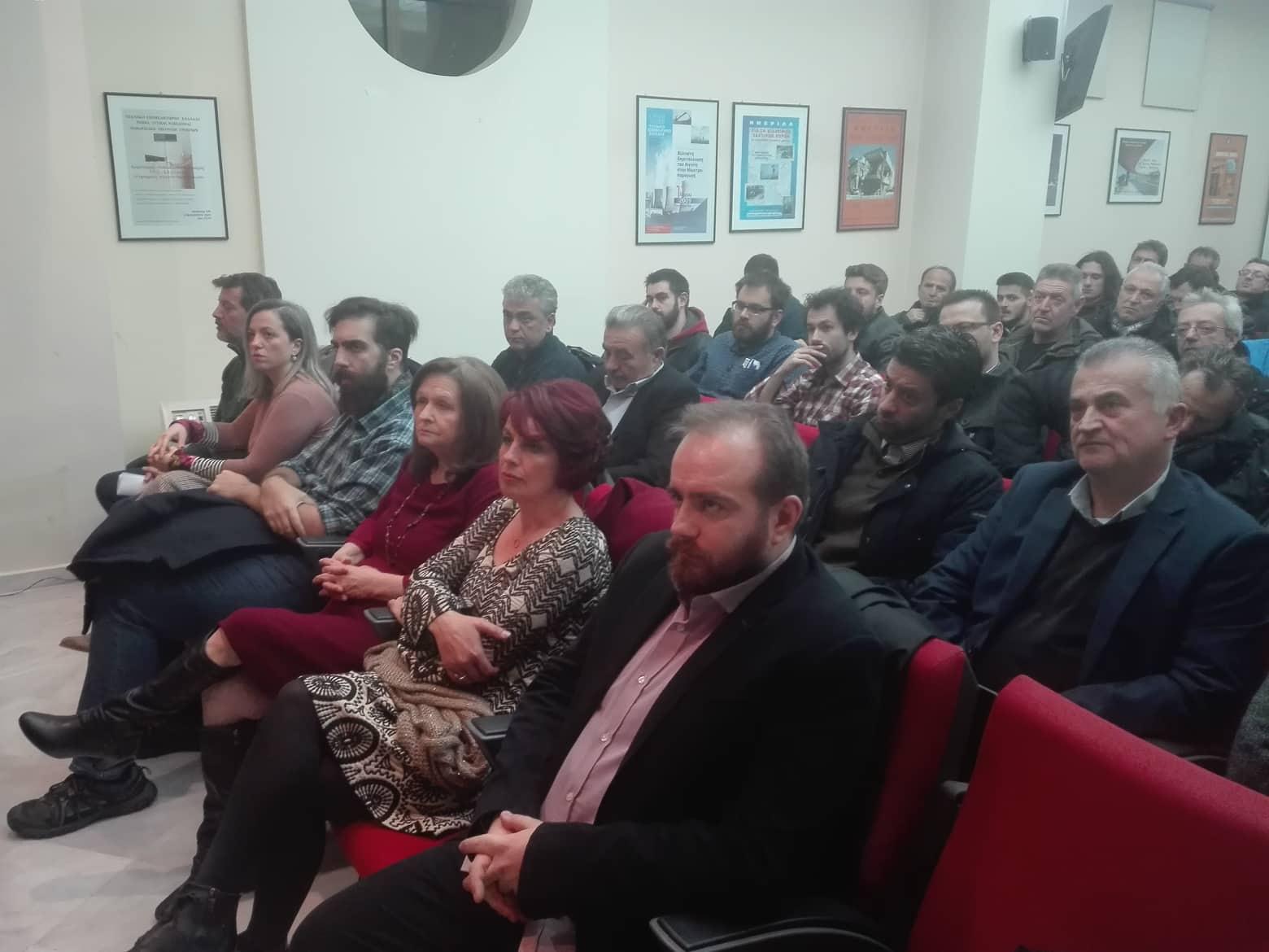 Το ΚΚΕ ανακοίνωσε τους υποψηφίους του στην Περιφέρεια και στους δήμους της Δ. Μακεδονίας: Ο Θανάσης Χαστάς υποψήφιος Περιφερειάρχης Δ. Μακεδονίας με το ΚΚΕ – O Nόντας Στολτίδης, υποψήφιος δήμαρχος Κοζάνης – Ποιοι οι άλλοι υποψήφιοι σε Εορδαία, Σέρβια – Βελβεντό, Βόιο, καθώς και στους υπολοίπους δήμους της Δ. Μακεδονίας
