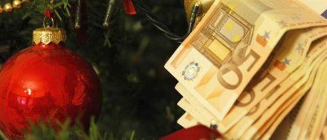 Χριστουγεννιάτικες έφοδοι από την Εφορία – Ποιους στοχεύουν, τα πρόστιμα