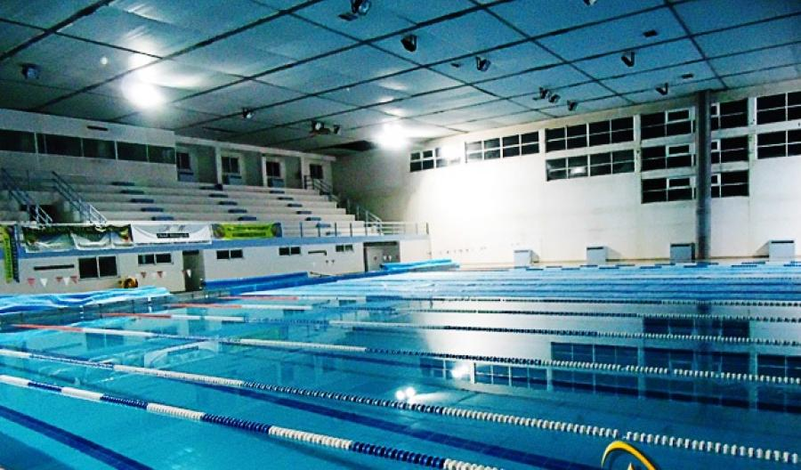Κλειστό το Κολυμβητήριο Γρεβενών λόγω εορτών