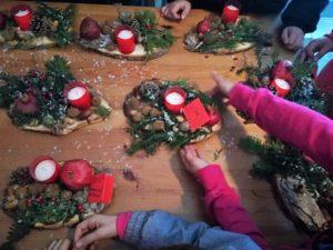 Χριστούγεννα 2018 στη Δημόσια Κεντρική Βιβλιοθήκη Γρεβενών