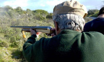 Αιτωλοακαρνανία: 86χρονος σκότωσε 53χρονο σε ομαδικό κυνήγι